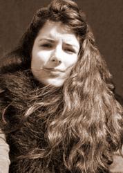 Rootypea vocal artist