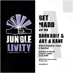 Junglelivity 006 A side