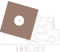 Logo Toolbox Vinyl Distribution